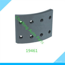 1946119462 pieza de muestra gratis para forro de freno YORK