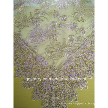St16-23 Tableclothes Lace Fabric