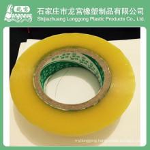 OEM printed carton sealing bopp tape single side