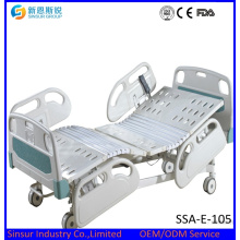 Best Quality Electric Five Function Adjustable Medical Bed Price