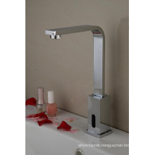 Infrated Ray Sensor Brass Electrical Automatic Faucet