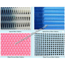 3-Shed Polyester Plain Weaving Fabrics