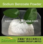 Feed Additive Food Additive Sodium benzoate