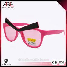 Venta al por mayor gafas de sol china top moda niños gafas de sol
