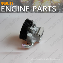 quality power steering pump for ford transit parts