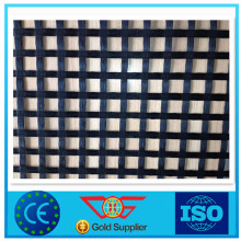 Fibreglass Geogrid for Slope Reinforcement