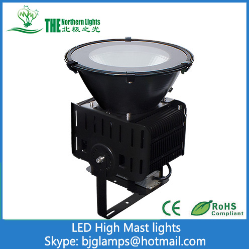 200W High Mast Lights of  Projection lights