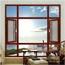 стеклянные окна из стеклопластика