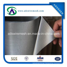 Dutch Weave 24X110 Ultra Fine Woven Stainless Steel Wire Mesh