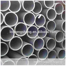 EN102970 EN10255 EN10210 E235 S195T E355 ASTM A106 A53 A334 carbon seamless steel pipe with factory price