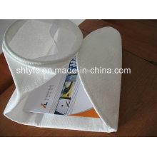 Bolsa de filtro para la industria farmacéutica