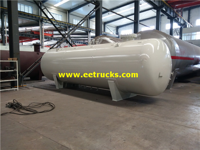 Propane Gas Storage Cylinders