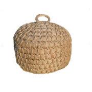 Corda rendeu a forma da esfera pára-lamas