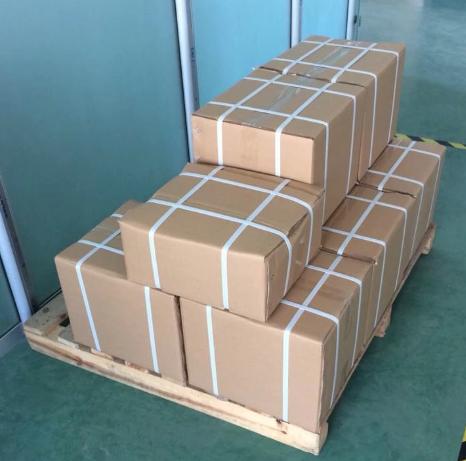 Packing of MSV-1020/2 diaphragm refrigerator solenoid valve AC or DC solenoid coils