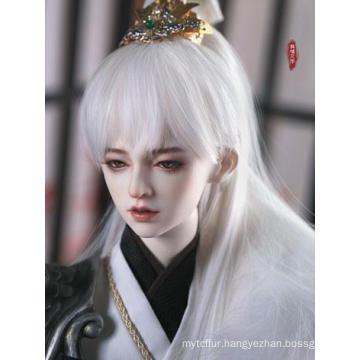 28 Stars Wei Huo Hu 68cm Boy doll