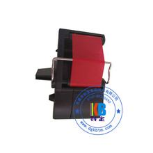 Franking machine ink cartridge red ink cassette for Frama