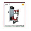 Machine rotatoire de torse d'équipement de gymnastique commerciale