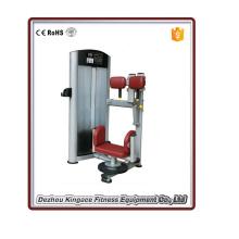 Máquina de torso giratório de equipamentos de ginásio comercial