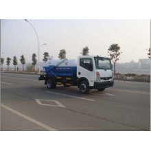 used sewage tanker trucks for sale in dubai