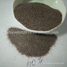 Refractory Abrasive Materials Brown Fused Alumina