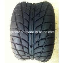 Novo padrão pneumático de ATV