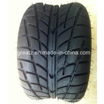 Nouveau modèle VTT pneu