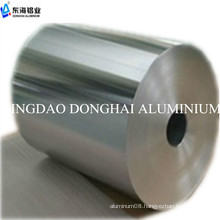 competive price of aluminum foil roll