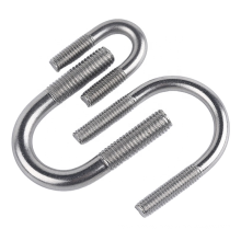 High quality  304 stainless steel made in china u type bolt