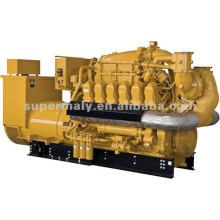 Rc Boot (20-1000kW) Gasmotor