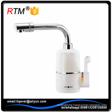 J17 5 11 electric heating faucet 2-way water faucet wall mounted faucet