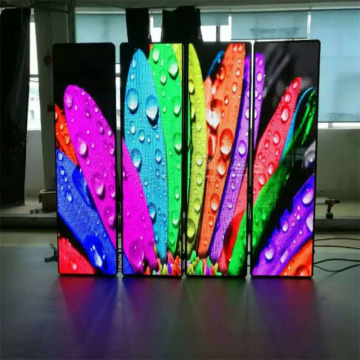 I-poster Indoor LED Display High Resolutiom