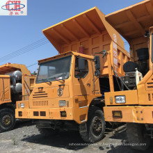 Camion minier Overlord 6x4 d'occasion