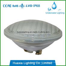 AC12V Warm White 35watt PAR56 LED Underwater Light