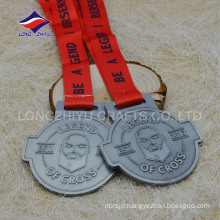 Nice design metal commemorative meallion fashionable medal
