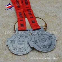 Nice design metal commemorative meallion fashionable medal
