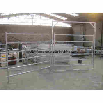 Corral Panels & Gates