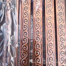 Embossed Welding Stainless Steel Pipe/Tube Price Per Kg