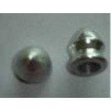 Pièce d'usinage CNC en aluminium