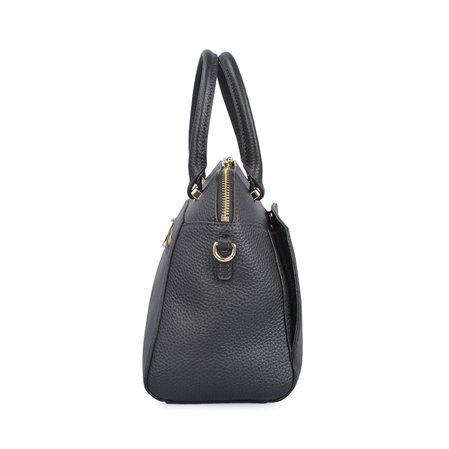Elegant Felt Shoulder Bag Leather Handbags