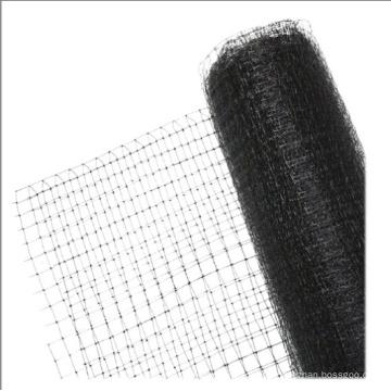 Stretch Net Black Color Deer Fence Net