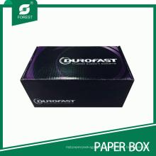 De boa qualidade Caixa de embalagem de papel de impressão offset