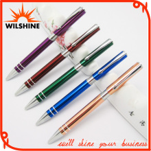 New Arrival Promotional Ball Pen for Logo Engraving (BP0605)
