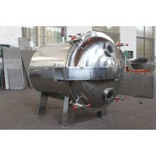 Tipo de círculo Yzg-1000 Máquina secadora de frutas de vacío de baja temperatura