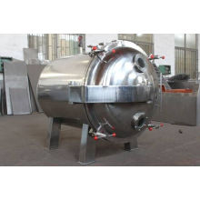 Yzg-1000 Tipo Círculo Baixa Temperatura Temperture Vacuum Fruit Máquina De Secagem
