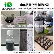 Fabricante Fornecimento Herbicida Paraquat 42% TC 20% SL 200g / l SL com melhor preço