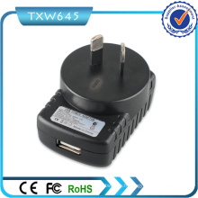 Adaptateur secteur USB Australie SAA
