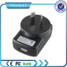 Adaptador de Energia USB Australia SAA