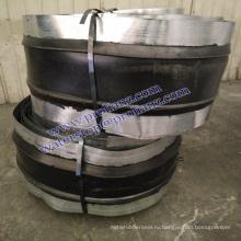 Профессиональные гантели Тип резиновый waterstop (сделано в Китае)