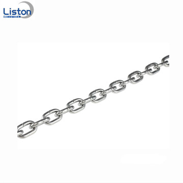 Stainless Steel Decorative Twisted Link Chain