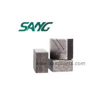 Diamond Blade Segment for Cutting Stone (SG0341)